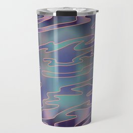 Dark Mist Travel Mug