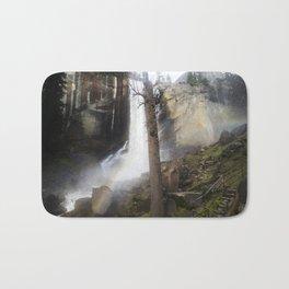 Mist Trail Bath Mat