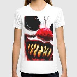 Clown 1 T-shirt