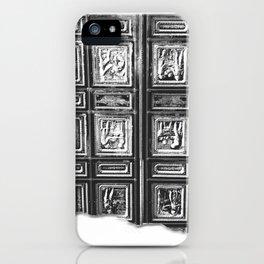HEMLOCK FOR SOCRATES iPhone Case