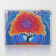 Autumn Blossoms Laptop & iPad Skin