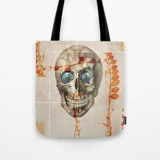 skull#04 Tote Bag