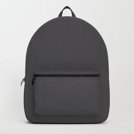 Coco Brown Neapolitan Solid Matte Colour Palette Backpack