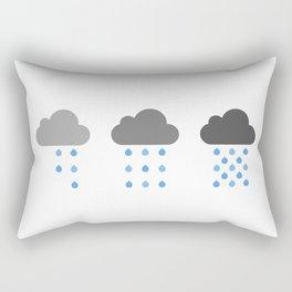 Moody Rectangular Pillow