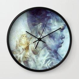 Midas Wall Clock