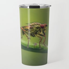 The monsters are others Travel Mug
