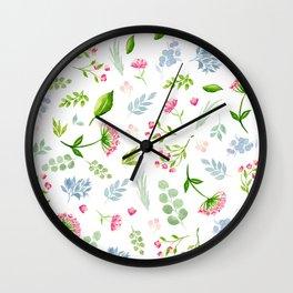 Baby Love Wall Clock