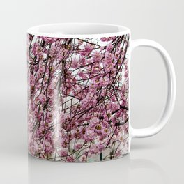 Happiness - Spring Blossoms Coffee Mug