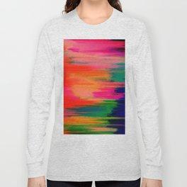 Advanced Color Long Sleeve T-shirt
