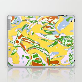 Brain Salad Surgery Laptop & iPad Skin