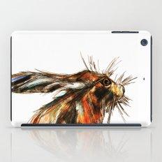 Hare iPad Case