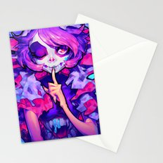 wraith Stationery Cards