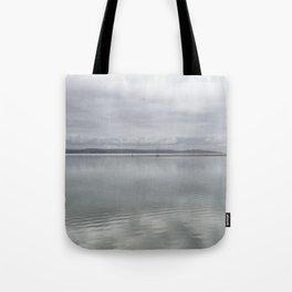 Marine Lake, West Kirby, #1 Tote Bag