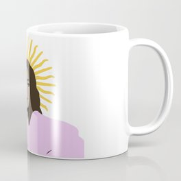 Cranes in the Sky Coffee Mug