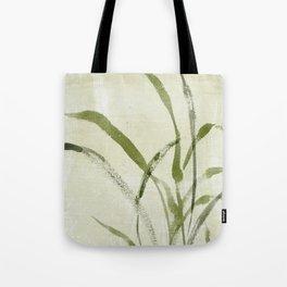 beach weeds Tote Bag