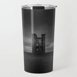 Broadway Hill - Fine Art Photograph Travel Mug