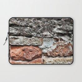 Tuscan Bricks Laptop Sleeve