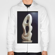 Metaphysical shape by Shimon Drory Hoody
