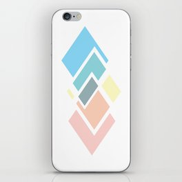 Lux iPhone Skin