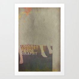 Freckle&Squint Art Print