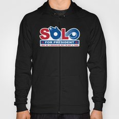 Solo for President Hoody