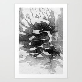 task Art Print