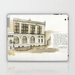 Treasury Laptop & iPad Skin