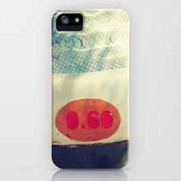 Pool 0.60 iPhone Case