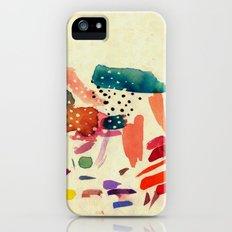 End of rain iPhone (5, 5s) Slim Case