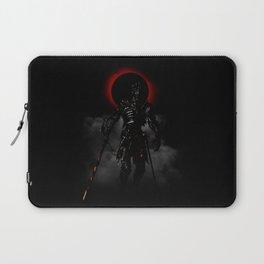 Soul of Cinder Laptop Sleeve