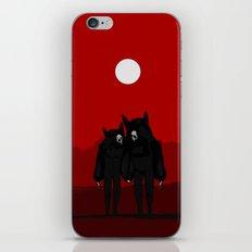VALENTINE'S DAY iPhone & iPod Skin