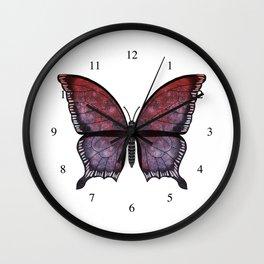 grenadine phantom (Fantosme grenade) Wall Clock
