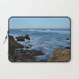 17 Mile Drive - View Point 2 Laptop Sleeve