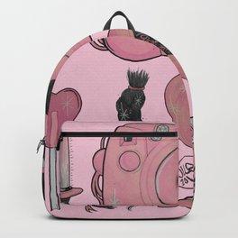 GIRLY STUFF Backpack