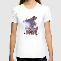 cosmos T-shirts featuring Cosmos by Spooky Dooky