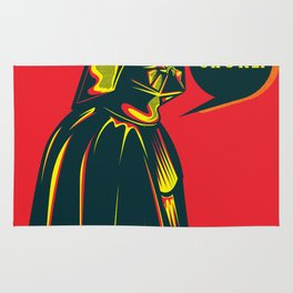 Vader Rug