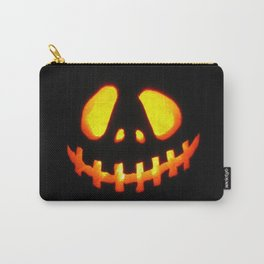 halloween trick or treat Carry-All Pouch