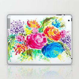 Emma's Garden Laptop & iPad Skin
