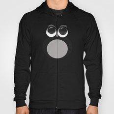 Gothic owl Hoody