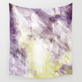 ABSTRACT ART Dream of Paint No. 006 Wall Tapestry