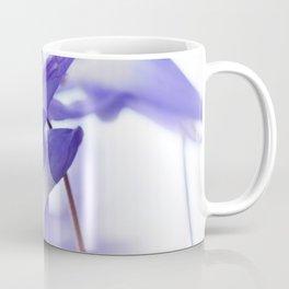 Columbine flower macro 285 Coffee Mug