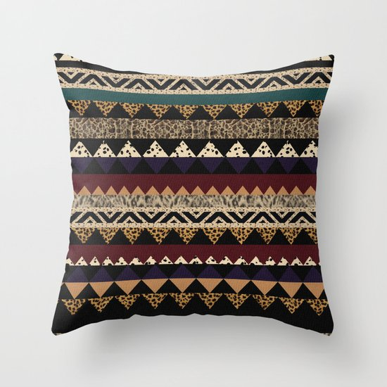 Sienna BISQUE Throw Pillow