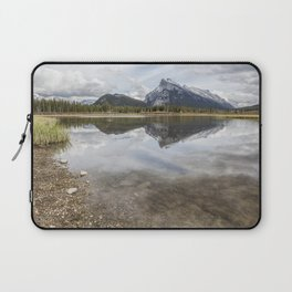 Vermilion Lakes, No. 1 Laptop Sleeve