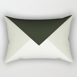 MNML II Rectangular Pillow