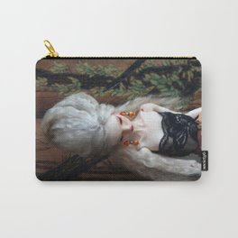 OOla mourning 2 Carry-All Pouch