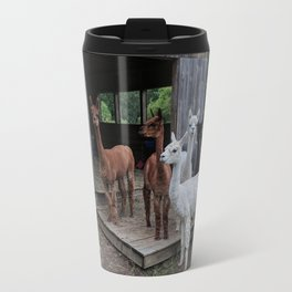 The Whole Gang Travel Mug
