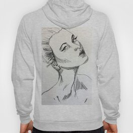 Scratches Hoody