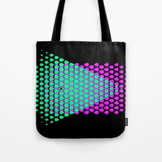 Side to Side Tote Bag