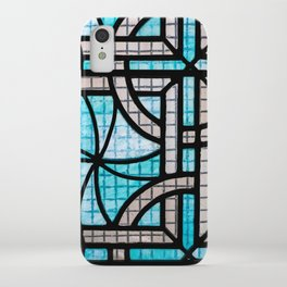 Pattern in Glass iPhone Case