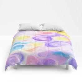 Stellar Dance Comforters